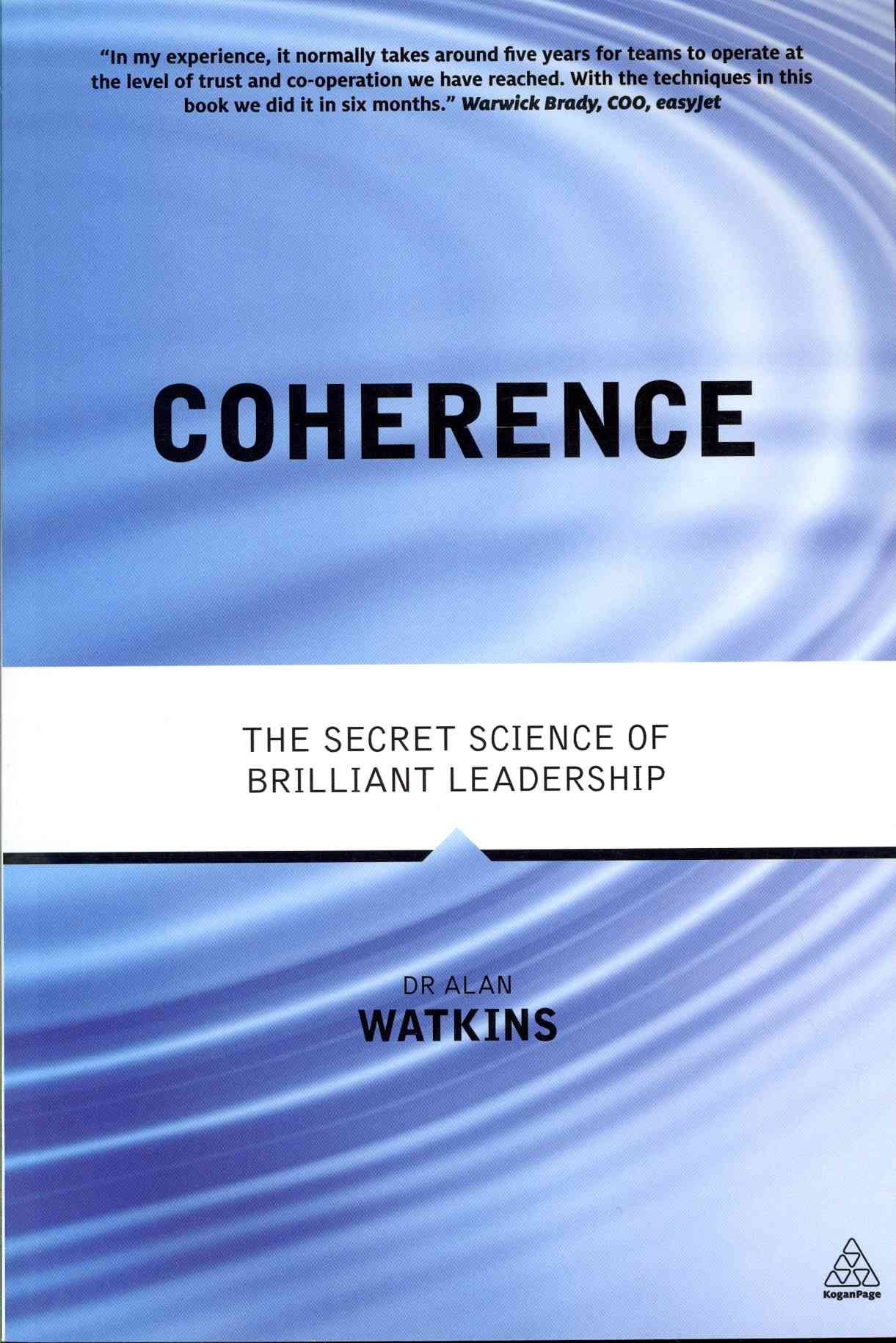 Coherence By Watkins, Alan
