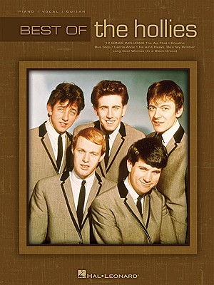 Best of the Hollies By Hollies (CRT)
